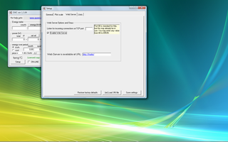 Windows Vista Example